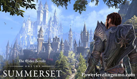eso power leveling