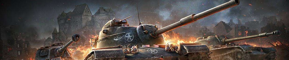 World of Tanks power leveling